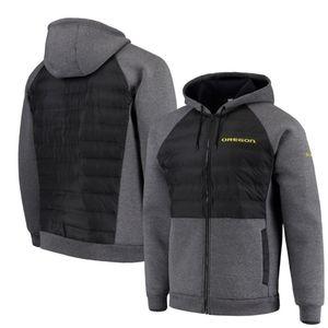 Columbia Oregon ducks jacket